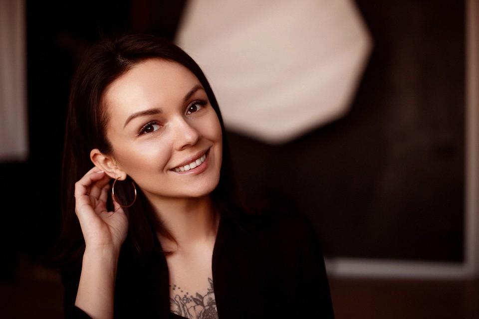 Вита Якушева, фотограф
